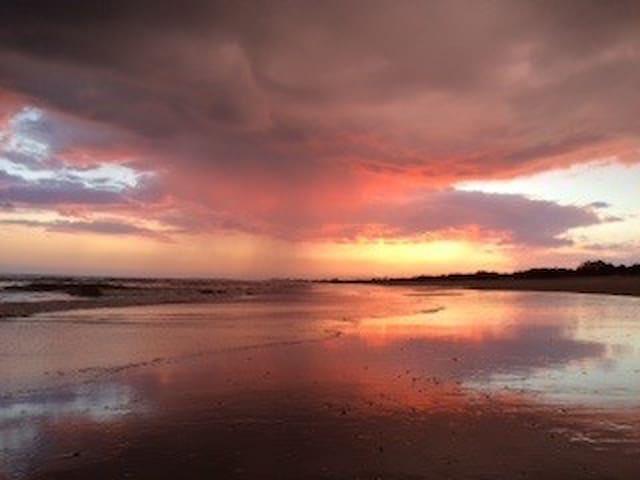 Descanso en la playa - Isla Cristina - Casa