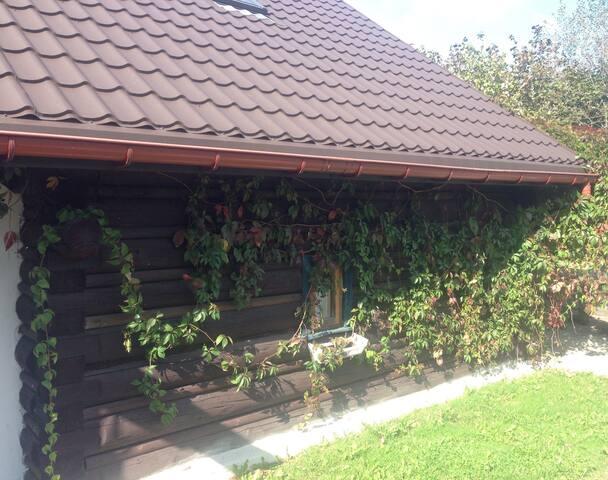 Chatka Koniaków. - Koniaków - House