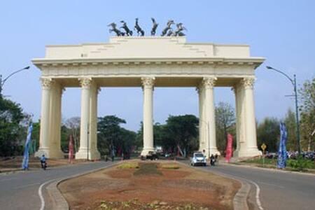 Nyaman, aman, ramah dan strategis - Kabupaten Bogor - Дом