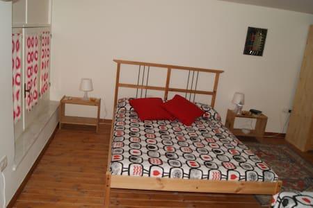 Spartacus' Home - Capua - Lägenhet
