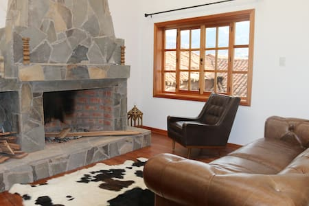 Luxury Rustic Apartment in Cusco - Cusco - Apartment - 0