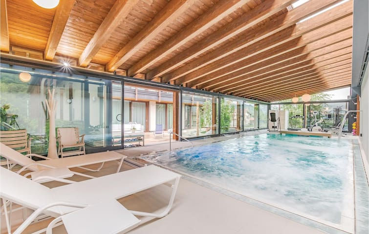 Awesome home in Borgo San Dalmazzo CN with Sauna and 2 Bedrooms