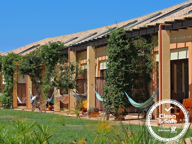Casa do Vale, Eco-Tourism Hotel & Retreats, Lagos