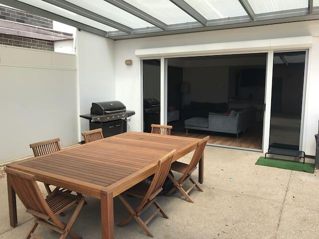 Modern stylish home - Grange - Rumah