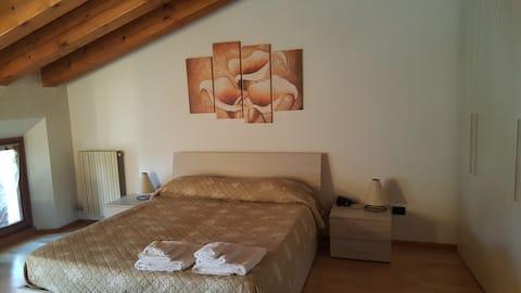 La casetta di Chiara - loc.turistica M0230350009