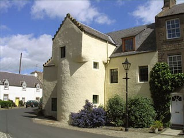 Turret House Kelso,Scottish Borders - Kelso - Stadswoning