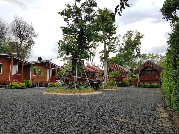RST Resort