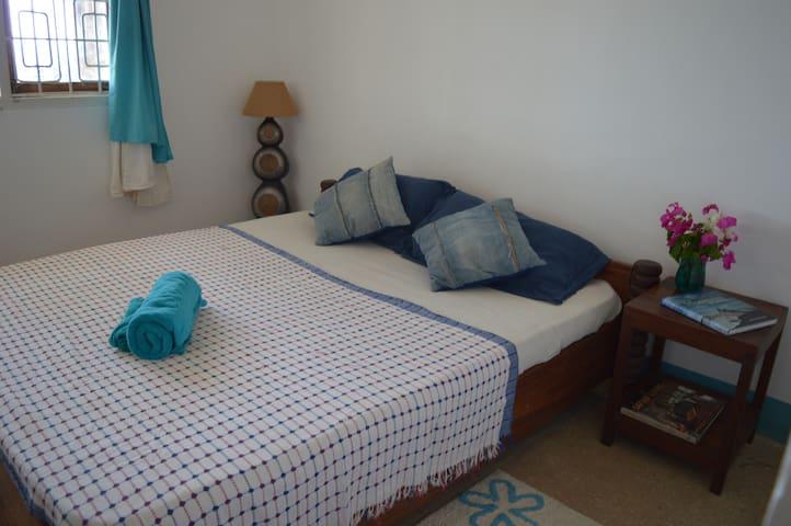 Whole Family Beach Villa (14 pax) - Dar es Salaam - Maison