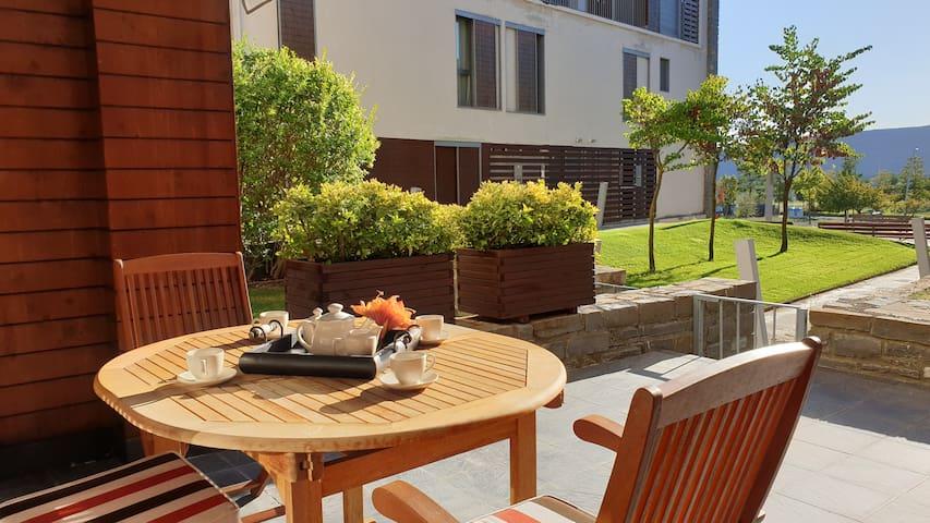 Acogedor apartamento en Las Margas