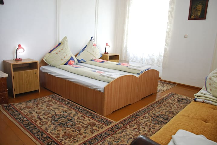 Pensiunea Dora, Room 3A