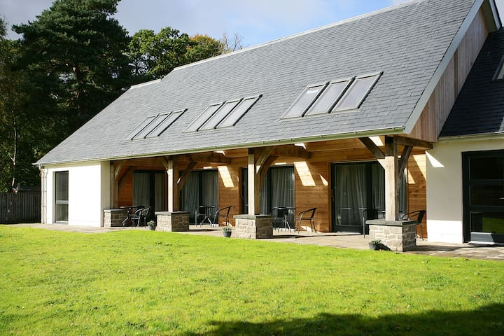 The Loch Lomond Guesthouse