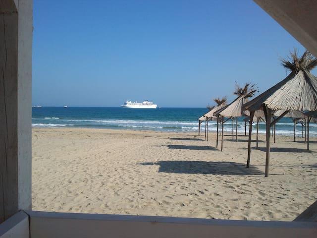 отдых на море - Burgas - Apartment