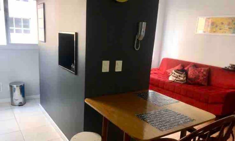Apartamento inteiro e aconchegante em Porto Alegre