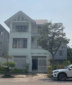 Deluxe Villa For Rent in Haiphong