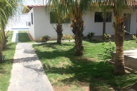Family house at Playa el Agua, Isla de Margarita - Casa