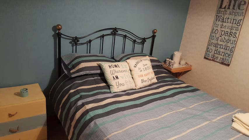 Double room with Sea View on NC500