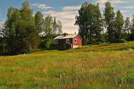 Lovely cottage in the heart of Sweden