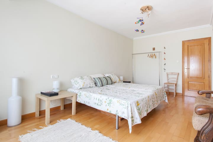 Nice Big Double Room - Elda - 公寓