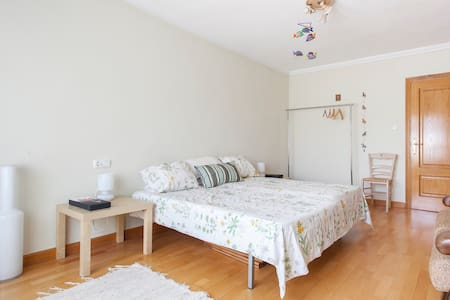Nice Big Double Room - Elda - Apartamento