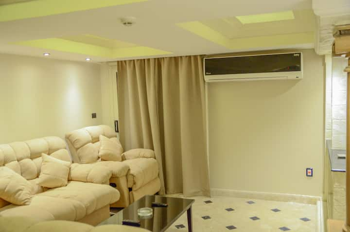 Apartment Double room Without View Deluxe