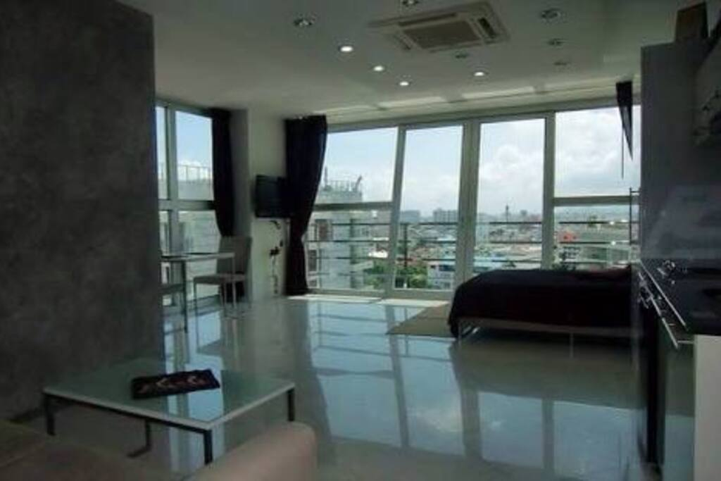 Room For Rent Pattaya