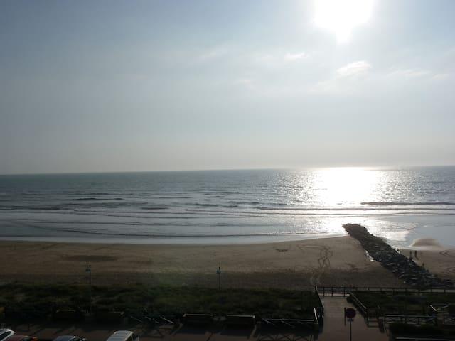 Bel appartement face à l'océan pour 2/4 pers - Lacanau - Apartment