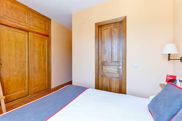 Superior Double Room in OYO Casa Rural La Chata