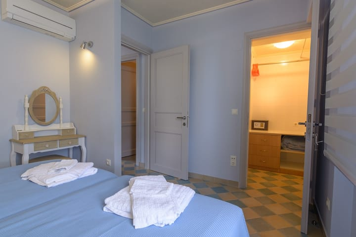 one bedroom sea view appartements