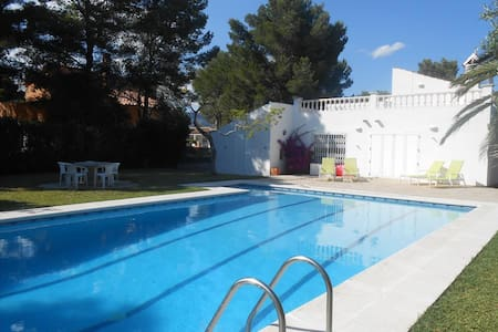 Well presented detached Villa Camero - Villa