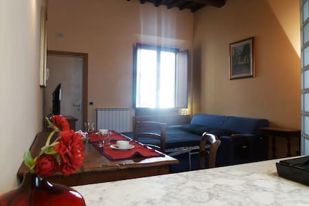 SIGNORIA SUITE - Super Central Apartment - Firenze - Apartment