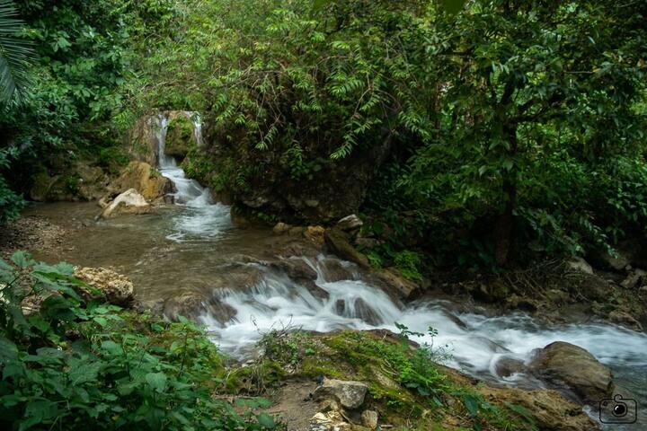 AQUA waterfall 1