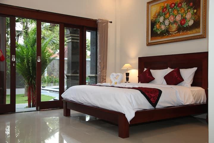 Grahita Suite