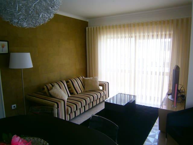 Apartamento T1 de Luxo