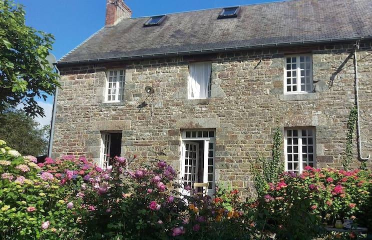 Charmante maison a la campagne - Le Mesnil-Amand - Dom