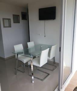 Apartamento de descanso en Tocaima - Tocaima