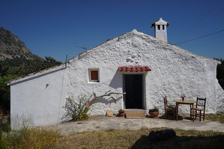 Casa Utopía I