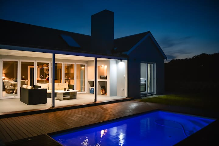 Ocean View - The House, Pezula, Knysna