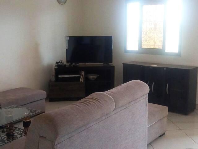 Chambre dans un appartement privé