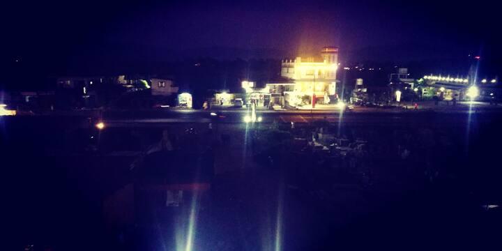 WOW 1003 Hotel Balaji Niwas