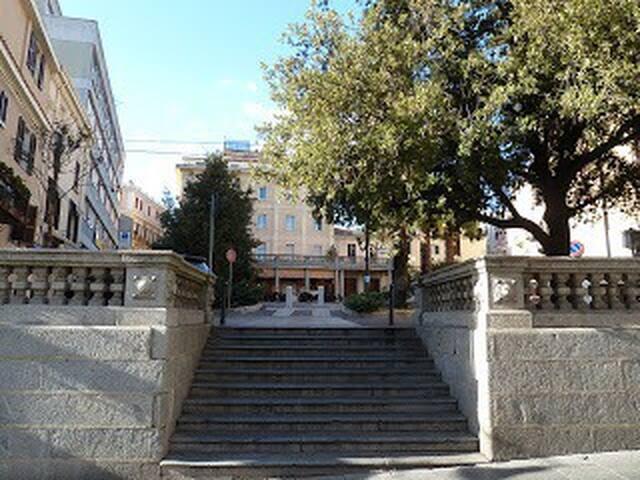 La Casa Di Nala Nuoro Centro - Nuoro - Lägenhet