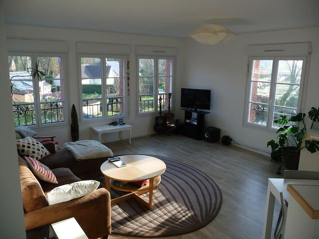 appartement pour MAIN SQUARE Arras - Saint-Nicolas - Lejlighed