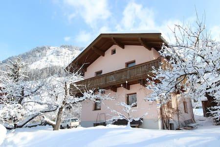 Prachtig vakantiehuis in Salzburgerland met royale keuken