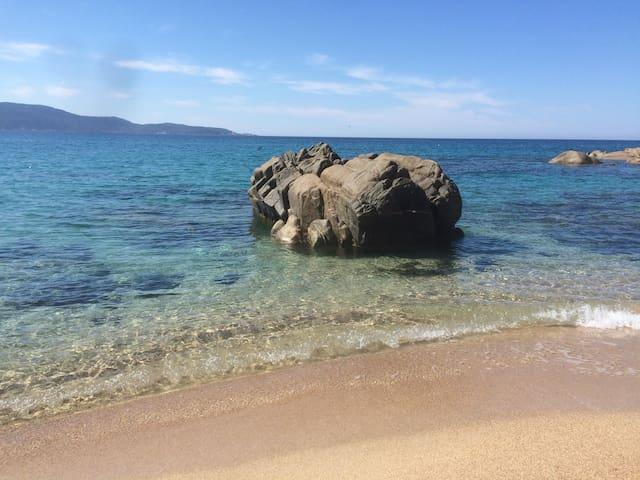 Location d'une mini villa près des plages