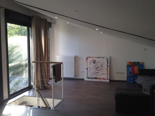 rent studio in Ecully, perfect for short periods