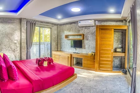 Lanta K Home , Deluxe Room With Kitchen