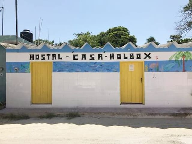 Casa Holbox