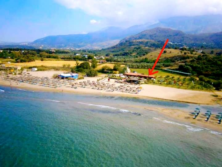 WEBNODE LA PALMA APARTMENTS 1,beachfront paradise!