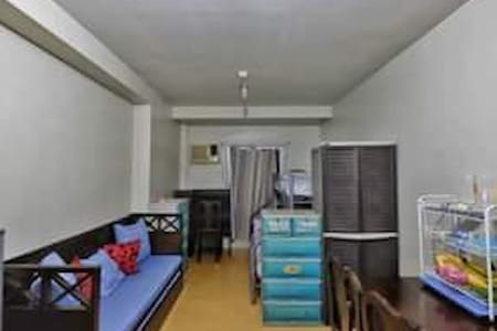 Affordable and secured flat - Manila