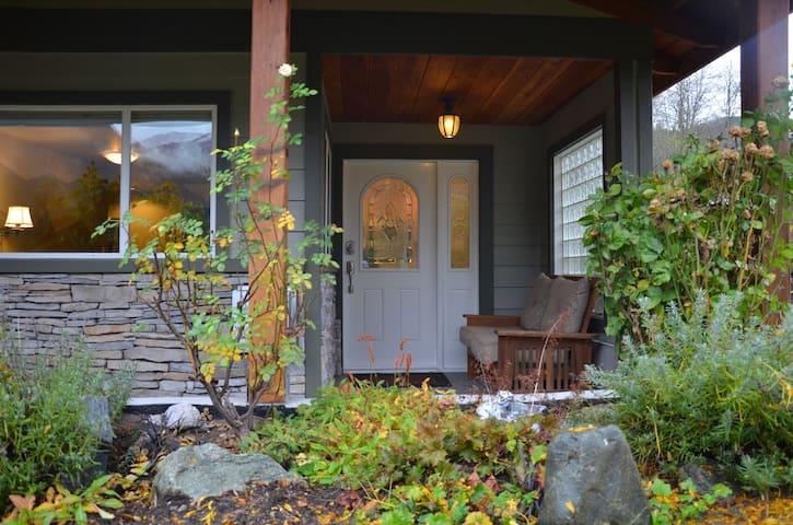 Luxurious suite in Sea to Sky - Squamish - Apartmen