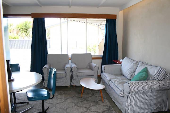 Tasman Ecovillage 2br apartment